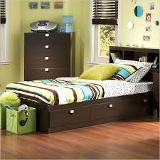 twin bed frame with drawers underneath – dreamns.me