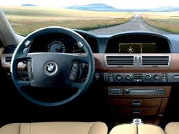 BMW Convertible bmw 735i interior : 2003 Bmw 7 Series - news, reviews, msrp, ratings with amazing images