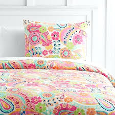 swirly paisley duvet cover sham view other colors alternate color