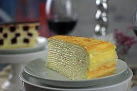 The Best Cakes In Los Angeles La Weekly