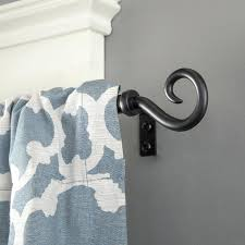 3 inch curtain rings full size of 3 inch wood curtain rods wooden curtain rings for