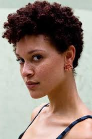 Short Natural Hair Style For Black Women mohawk short hairstyles for black women trends popular long 3009 by wearticles.com
