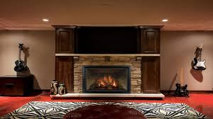 modern gas fireplaces eliminate the need for much of the maintenance that was required from old style wood burning fireplaces of the past
