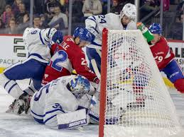 Rocket Marlies Highlights Lack Of Finish Dooms Laval In