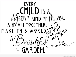 Quotes About Children Adorable Quotes About Children's Day 48 June 20485