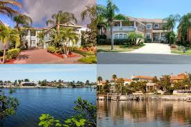 Waterfront Homes For Sale South Tampa Fl