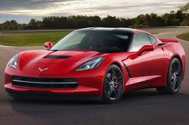 Used 2015 Chevrolet Corvette for sale - Pricing & Features | Edmunds