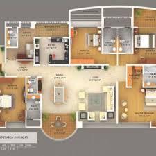 40 Best 2D AND 3D FLOOR PLAN DESIGN Images On Pinterest  Software Best Free Floor Plan App
