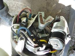 how to use a multimeter to test a pool pump motor winding a common capacitor start pool motor has three sets of windings two sets of main windings which are engaged while the motor is running and a third capacitor