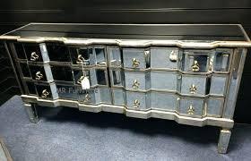 mirrored bedside furniture. Mirrored Furniture Bedroom Gold Glass  Bedside Tables Design Mirrored Bedside Furniture