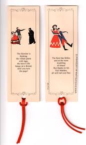 Book Arts Bookmarks Infiltrating The Library System