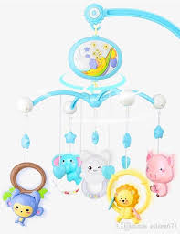 newborn infant bed bell 0 1 year old toy 3 6 12 months