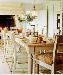 ashley milton large extending dining table