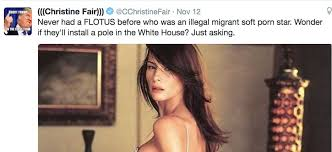 Image result for christine fair pictures