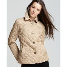 Burberry Brit Copford Quilted Jacket ($595) ❤ liked on Polyvore ... & Burberry Brit Copford Quilted Jacket ($595) ❤ liked on Polyvore featuring  outerwear, jackets Adamdwight.com