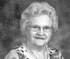 Muriel Smith | Obituary | Regina Leader-Post