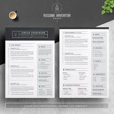 Modern Resume Color Resume Cv Template Icons Color Areas Colored Cv