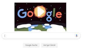 Google Doodle: Zum Earth Day feiert Google die Wunder unseres Planeten
