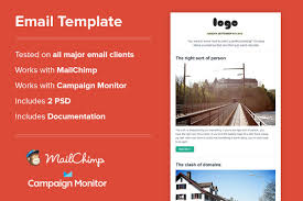 Template Email Outlook 15 Best Outlook Email Templates Free Premium Templates