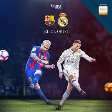 where to find barcelona vs real madrid el clasico on tv and streaming world soccer talk