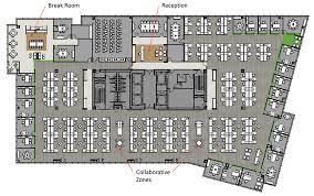 corporate office layout. 1 Corporate Office Layout