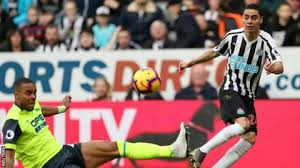 Image result for Newcastle 2 Burnley 0