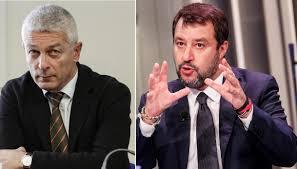 Calabria, Morra contro Santelli: l'ira di Salvini. La replica