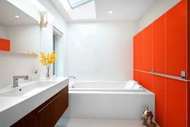collect this idea freshome color bathroom16
