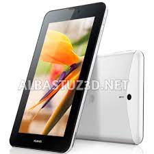 How to root Huawei MediaPad 7 Youth2 ...