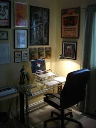 home graphic design. how does your workspace look fair graphic design from home