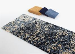 modern bathroom rugs new abyss habidecor imagine blue gold modern bath rugs