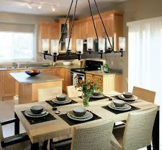 Rectangular Light Fixtures For Dining Rooms Unbelievable Room