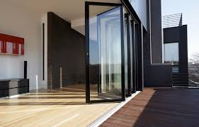 folding glass doors and s black stainless steel frames f with also french sliding patio 4992x3192