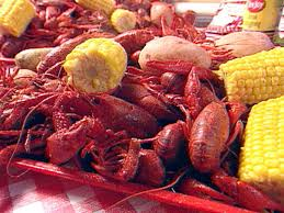 crawfish boil recipe for 40 to 45
