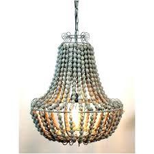 gorgeous wood bead chandelier chandelier shades wood bead chandelier gold beaded chandelier