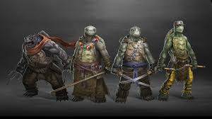 realistic tmnt xpost from r icwalls 1920x1080