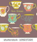 vintage tea cup vector.  Vector Tea Cup Vector Illustration  Retro Porcelain Cups For Vintage Cup Vector A