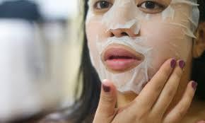 korean sheet masks korean skincare face masks suitable for different skin types