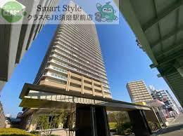 須磨 コースト タワー
