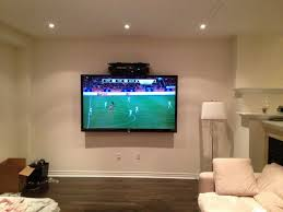 wall mounted tv ideas kl2l