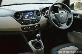 2017 Hyundai Grand i10 1.2 Diesel (facelift) interior Review ...