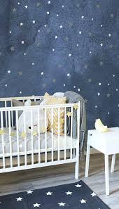 star nursery theme moon and stars wall decor nursery theme star for