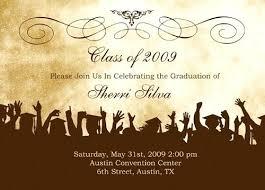 Graduation Announcement Inserts Tomoc Co