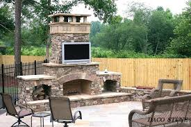 outdoor fireplace and pizza oven fireplace pizza oven outdoor fireplace kit outdoor fireplace and pizza oven