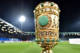 The dfb pokal or german cup is a knockout competition with 64 teams participating and you can find the latest german cup betting odds on all matches across oddsportal.com. Dfb Pokal Heute Live Im Free Tv So Werden Die Spiele Gezeigt Ubertragen Goal Com