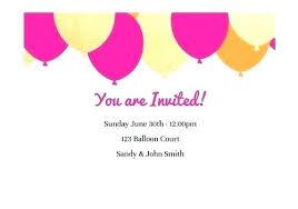 Create Online Invitations Free Online Invitation Templates Online
