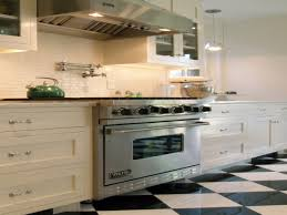 Tiles Backsplash : White Tile Kitchen Subway Grout Color Small ...