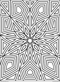 geometric coloring pages for kids. Beautiful Pages Design Coloring Pages For Kids Intended Geometric Coloring Pages For Kids N