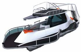 as well Deck Boat Series   Bayliner Boats together with 34' Torpedo Stern Runabout with Bridge Deck Boat Design together with 28 FT Flush Deck Orca Work Boat  701    Aluminum Boat Plans as well SUN TRACKER Boats   Construction furthermore Aluminum Raised Deck Cruiser   Boat Design in addition  furthermore Regal Boats   2016 Regal Deck Boat 24 FasDeck likewise Yacht Design for Custom Boat Building   Front Street Shipyard additionally  besides How to stain decks with white stripes    Boat Design. on deck boat designs
