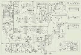 lg tv and vcr wiring diagram lg wiring diagrams lg tv schematic diagram lg